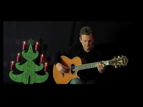 the-first-noel-(guitar-cover)---christmas-guitar---fingerstyle-guitar