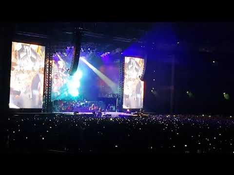 GUNS N' ROSES – PATIENCE Live in Jakarta, GBK Stadium 08.11.18