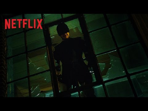 Marvel - Demolidor - Teaser Trailer Legendado - Netflix [HD] de YouTube · Duración:  1 minutos 34 segundos