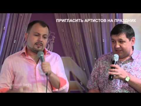 НеГолубой Огонек Алексей Чумаков Белый лебедь на пруду (07.01.2014)