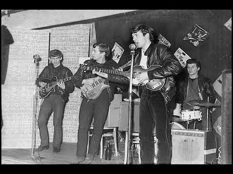 September in the Rain - (Decca audition tape The Beatles)