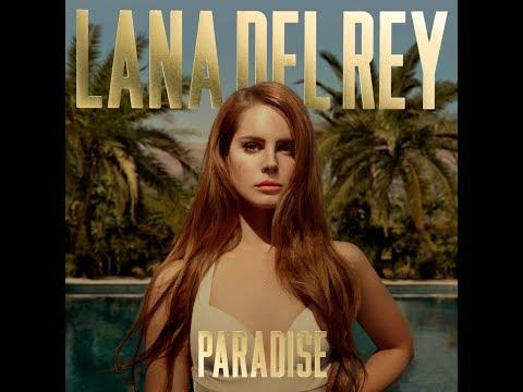 Ride (Clean Version) (Audio) - Lana Del Rey