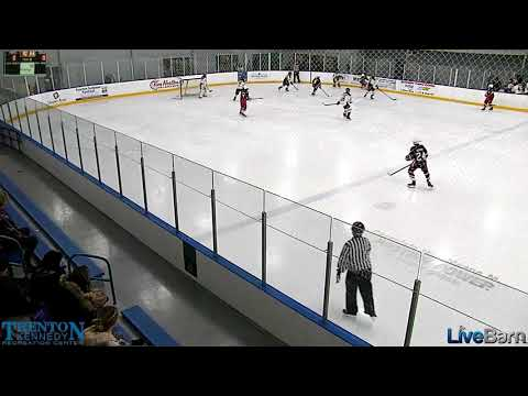 11 25 17 Game 4  1 Nations Cup   Trenton Kennedy Recreation Center Teifer Arena
