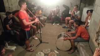 Splet Ratevka i Sitna lisa - Orkestar na Fs Etnos