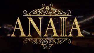 anaia face reveal