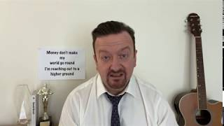 David Brent - Curriculum Vitae - James Pemblington - Project Manager - Operations Manager -