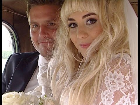 KEELY AND LEO STYLISH WEDDING DAY BVP VIDEO HENGRAVE HALL