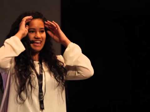 Beted7ak Leh? (Why are you laughing?): Yomna Samy at TEDxYouth@TheNile