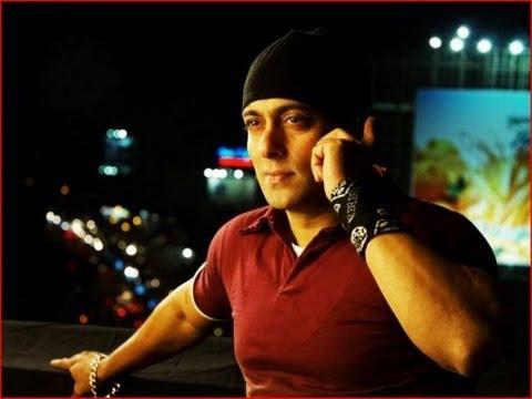 Wanted Songs - Salman Khan