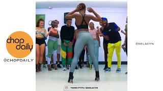 Download lagu Rema - Lady (Dance Compilation) | Chop Daily