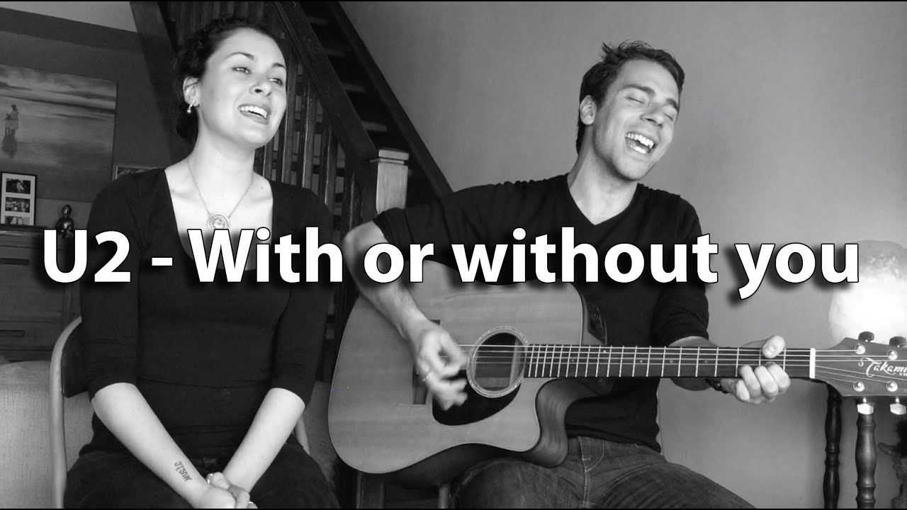 U2 With Or Without You - #traffic-club
