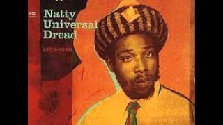 Big Youth - Natty universal dread (Cd.1 Full album)