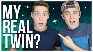 Meet My TWIN BROTHER!! | Supreme Answers