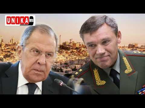 قوت گرفتن شدید درگیری ایران با اسرائیل ؛ روسیه هیات بلند پایه به اسرائیل فرستاد