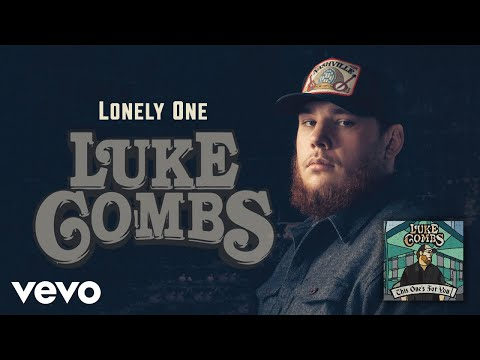 Luke Combs  Lonely One Audio