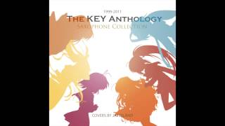 12 Only One Magic Word (Little Busters!) - The KEY Anthology Saxophone Collection