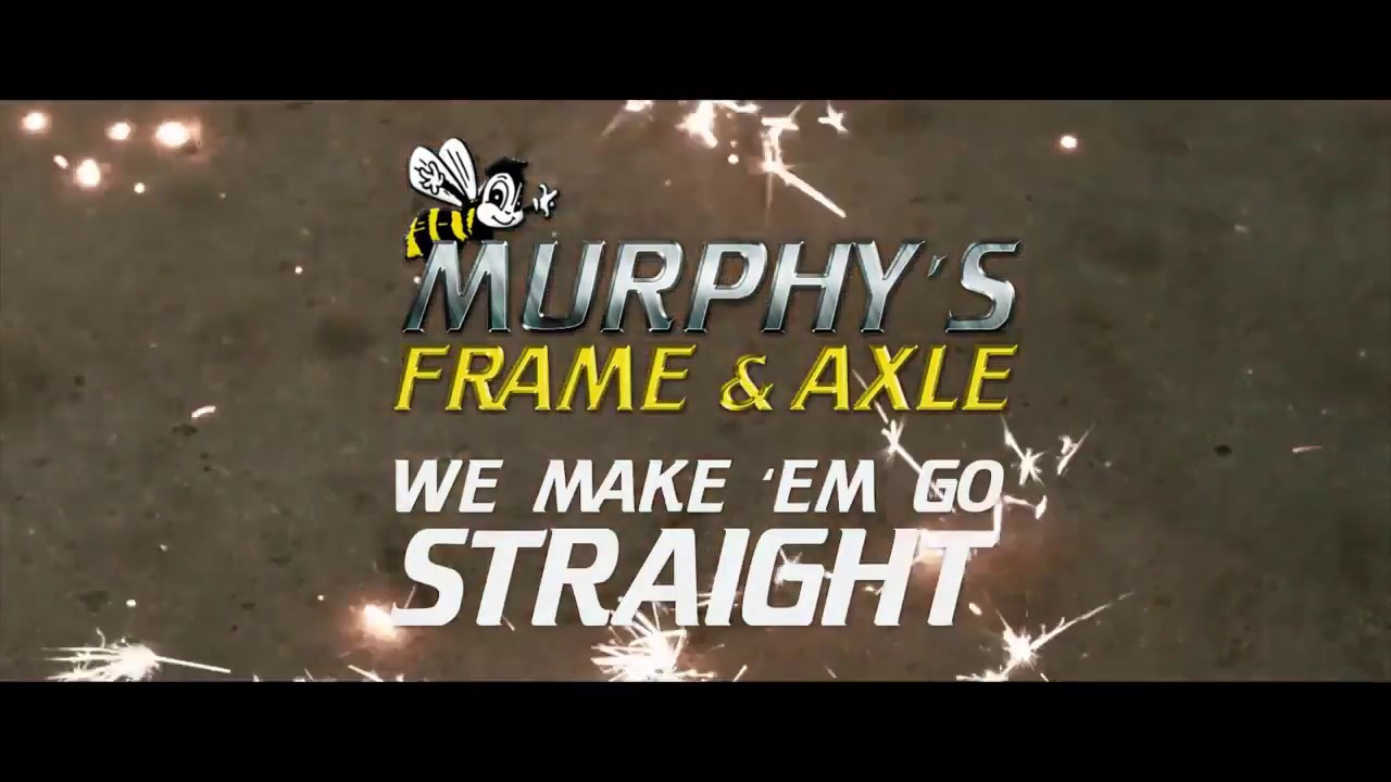 Murphy\'s Frame & Axle - 2018 TV Ad - YouTube