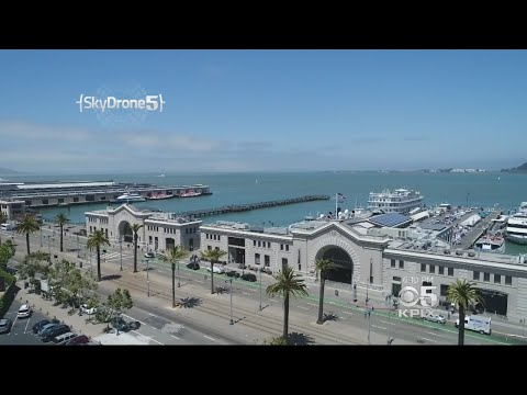 Fight Over Waterfront Heats Up On San Francisco's Embarcadero