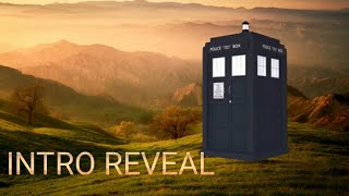 Roblox Doctor Who | Series 2 | Intro Reveal