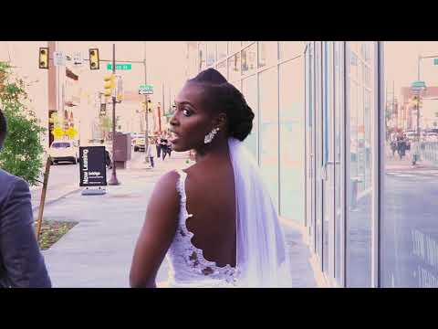 A Wedding at Power Plant Productions in Philadelphia — Nogah and Dheron
