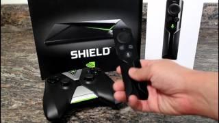Review: Nvidia Shield Remotes