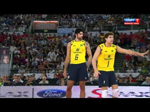 2010 FIVB Men