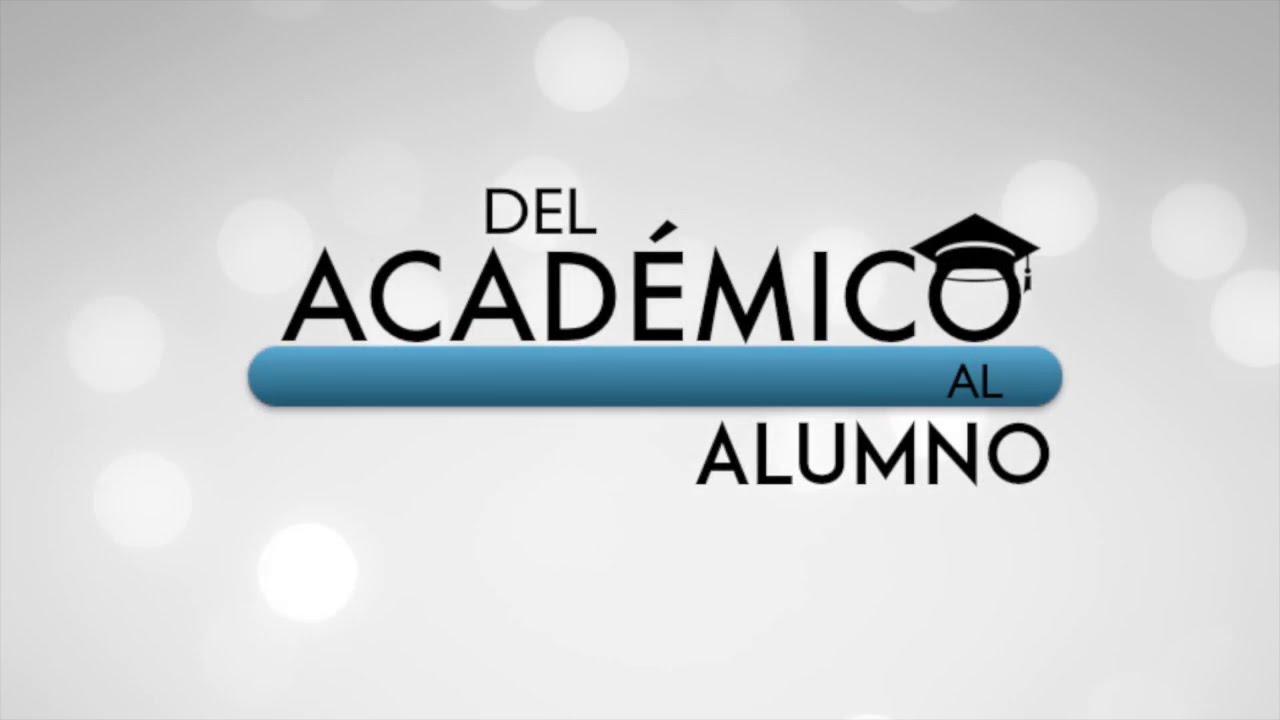 académico