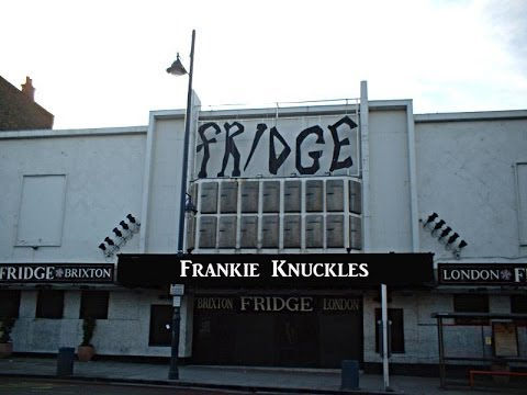 Frankie Knuckles - The Fridge Brixton (1993)