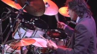 Vinnie Colaiuta & the Buddy Rich Big Band: Ya Gotta Try