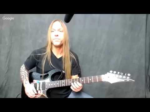 Top 5 Ways to Play Killer Guitar Solos - Webinar | Steve Stine | Guitar Zoom