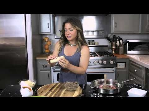 How-to Make Ground Beef Enchiladas