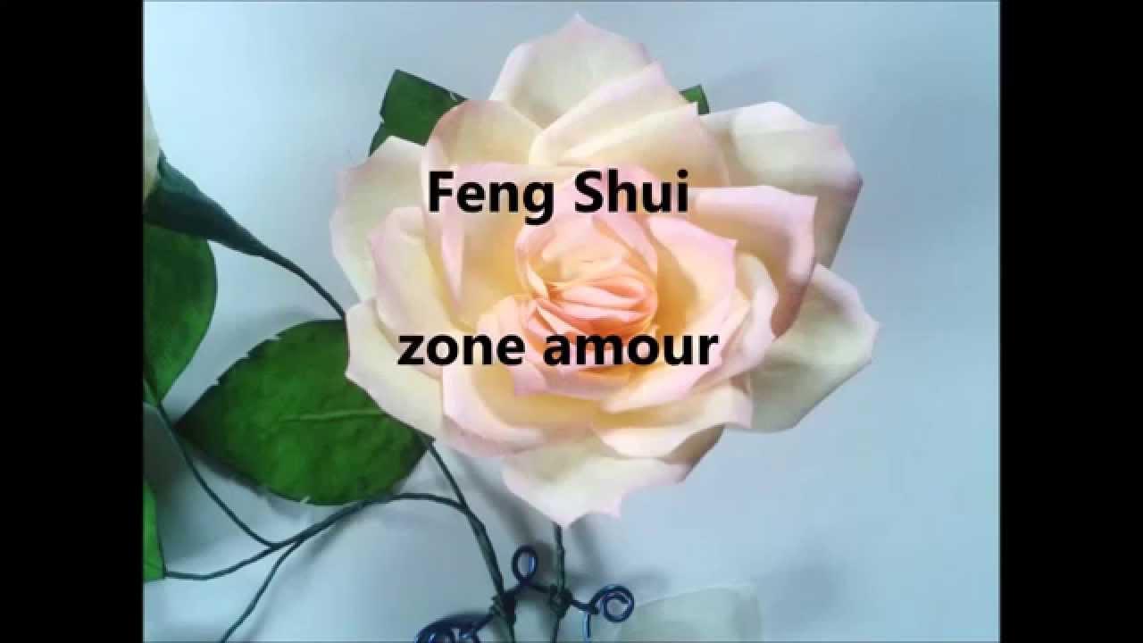 Feng shui zone amour feng shui facile youtube - Astuces feng shui amour ...