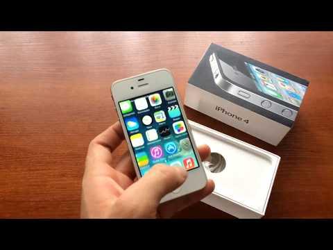Актуален ли iPhone 4? Стоит ли покупать iPhone 4 или 4s в 2018м году.
