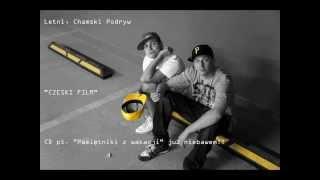 """Letni, Chamski Podryw- """"Czeski film"""""""