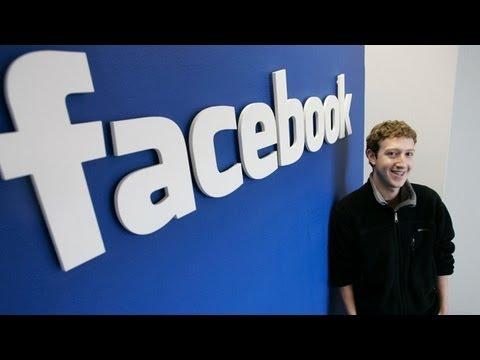 Webcast: Facebook IPO Stock Debut
