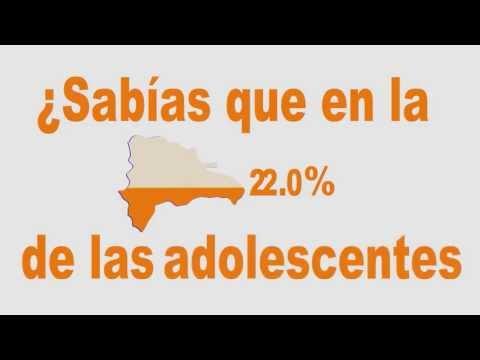 Campaña de Prevención de Embarazo en Adolescentes UNFPA - David Kada