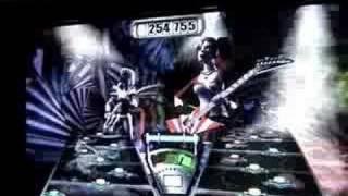 Jessica Guitar Hero Expert