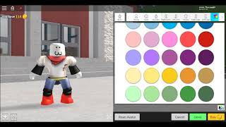 Roblox How To Be Papyrus