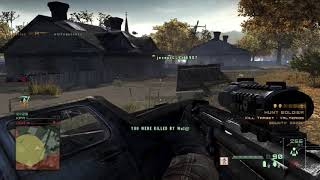 Homefront Multiplayer Gameplay + Commentary [PC]