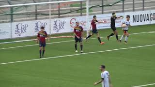 Eccellenza Girone B Porta Romana-Zenith Audax 3-1