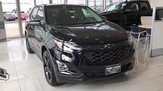 2018 Chevrolet Equinox Columbus, London, Springfield, Hilliard, Dublin, OH J6248336