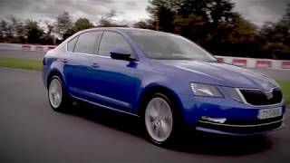 Skoda Octavia review - Real People, Real Reactions
