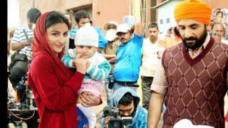 Soha Ali Khan goes Sharmila Tagore way