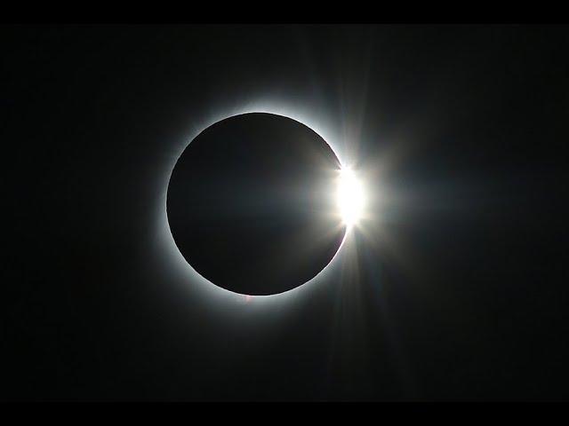 (ECLIPSE 2020) Aplicaciones y páginas para ver el eclipse de sol del 14 de diciembre