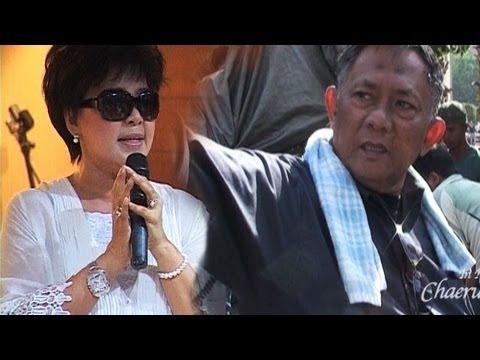 Sutradara Chaerul Umam Dan Penyanyi Diana Nasution Tutup Usia - Intens 4 Oktober 2013