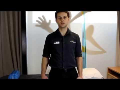 Best exercises prior to having knee ACL surgery by my Physio SA Adelaide Physiotherapist