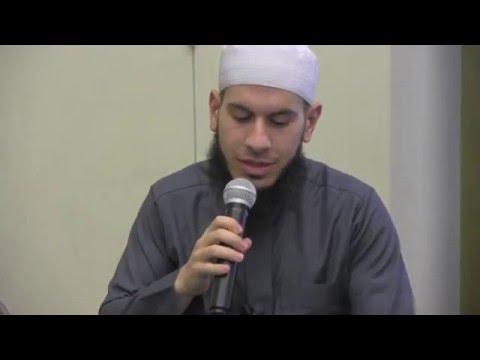 Trust in Allah SWT - Halaqa by Imam Suleiman Hani