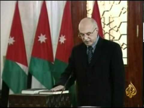 استقالة وزير الاعلام الاردني طاهر العدوان