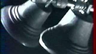 АТС - Песня о воле (клип, конец 80-х)