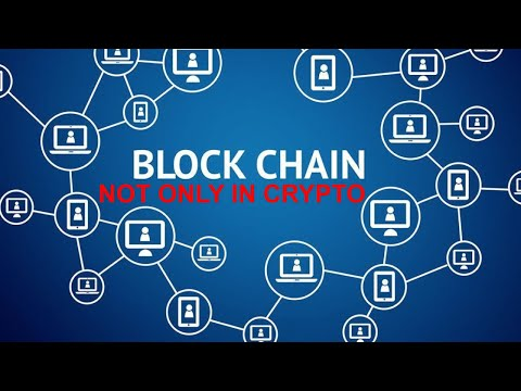 Case study: Blockchain not only for Cryptocurrencies - Fin.Techsummit 2018